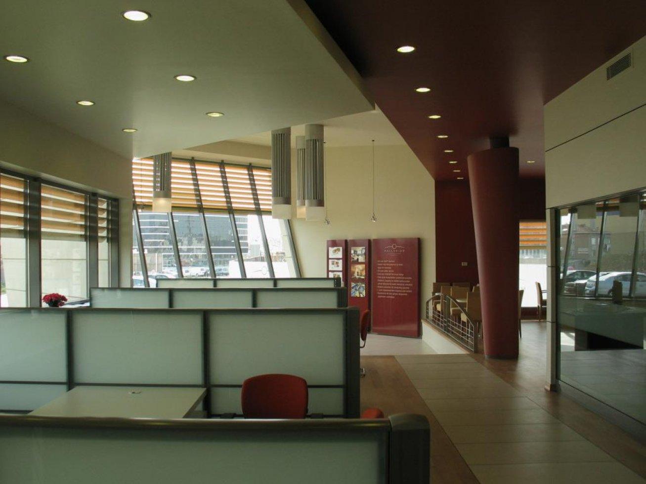 Palladium Satış Ofisi