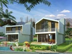 Yeşilbayır Evleri
