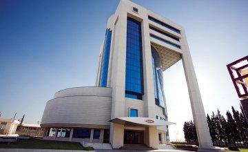 Tahincioğlu Holding Genel Merkez Binası