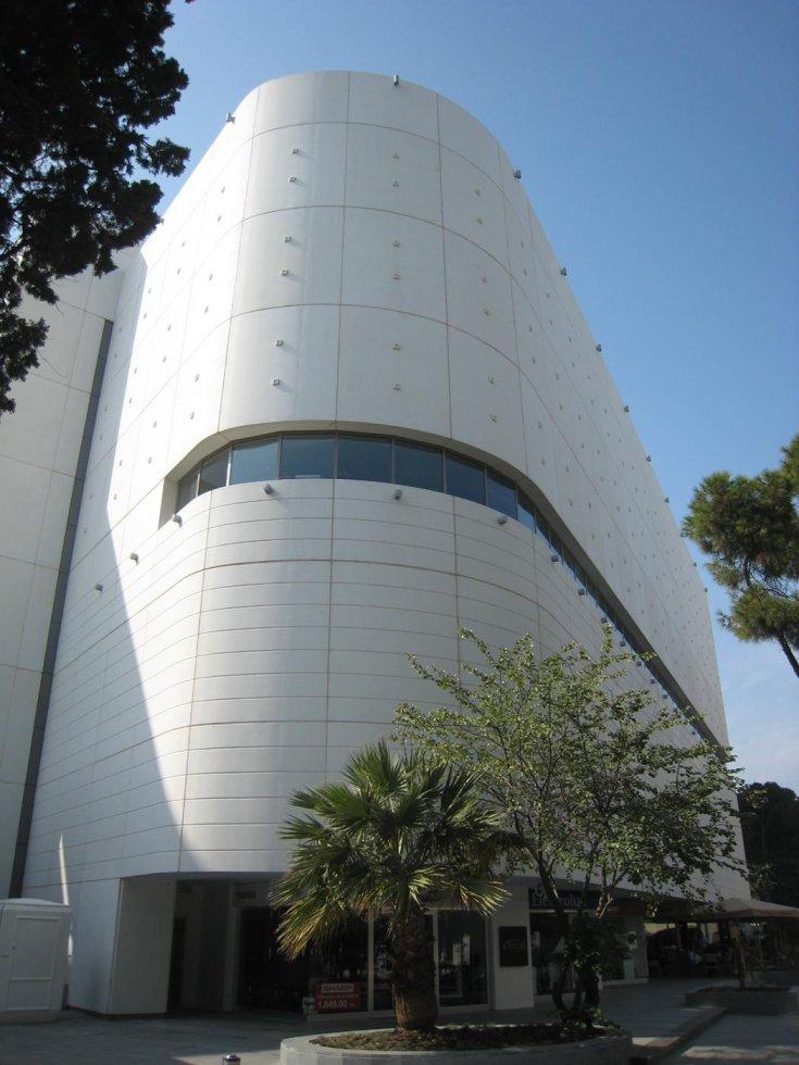 İzmir Büyük Efes Oteli Kongre Merkezi