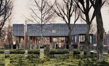 Kore Savaşı Anma Alanı ve Ziyaretçi Merkezi Mimari Proje Yarışması