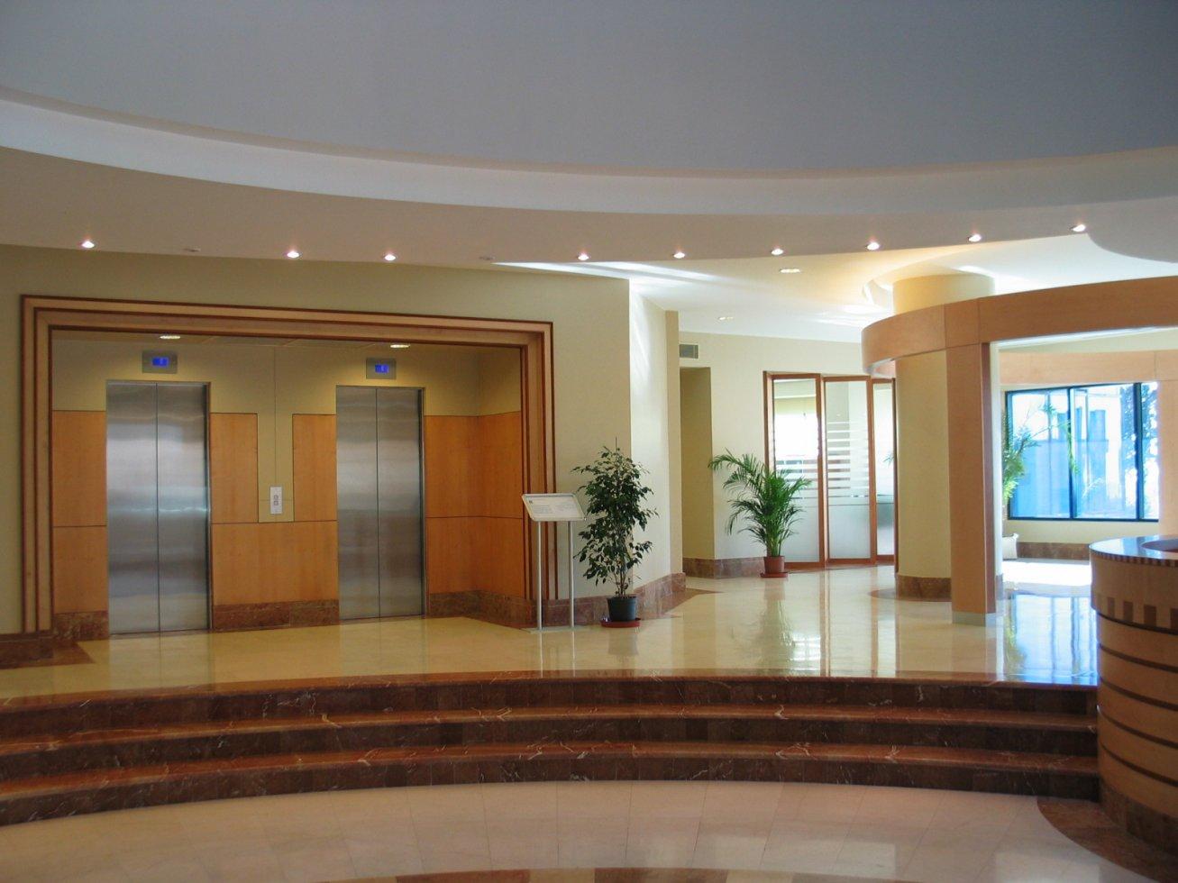 Tahincioğlu Holding Genel Merkez Binası İç Mimari