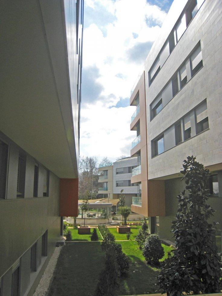 Polat Caddebostan Evleri