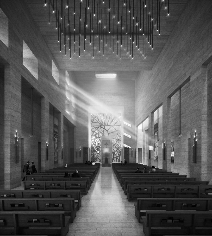 Yeşilköy Meryem Ana Süryani Kadim Kilisesi
