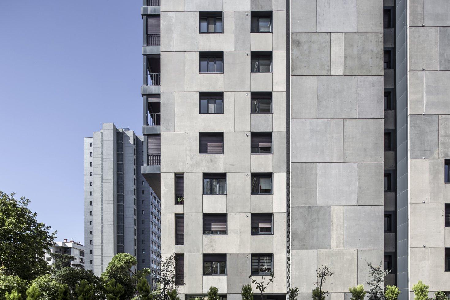 Alageyik Apartmanı