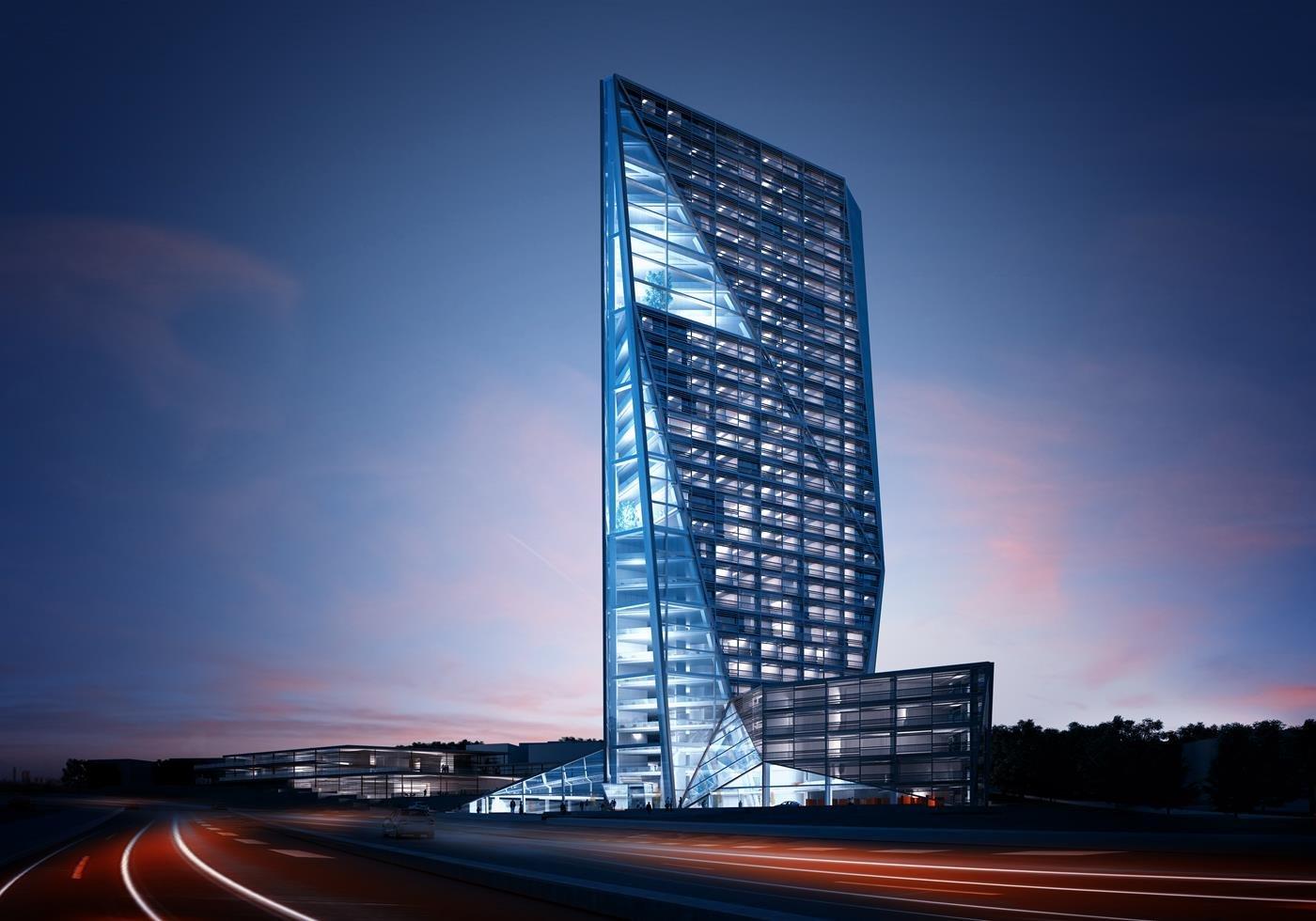 İller Bankası Genel Merkezi