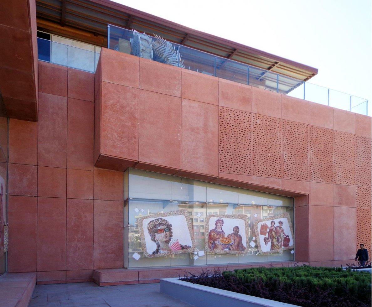 Palladium Antakya