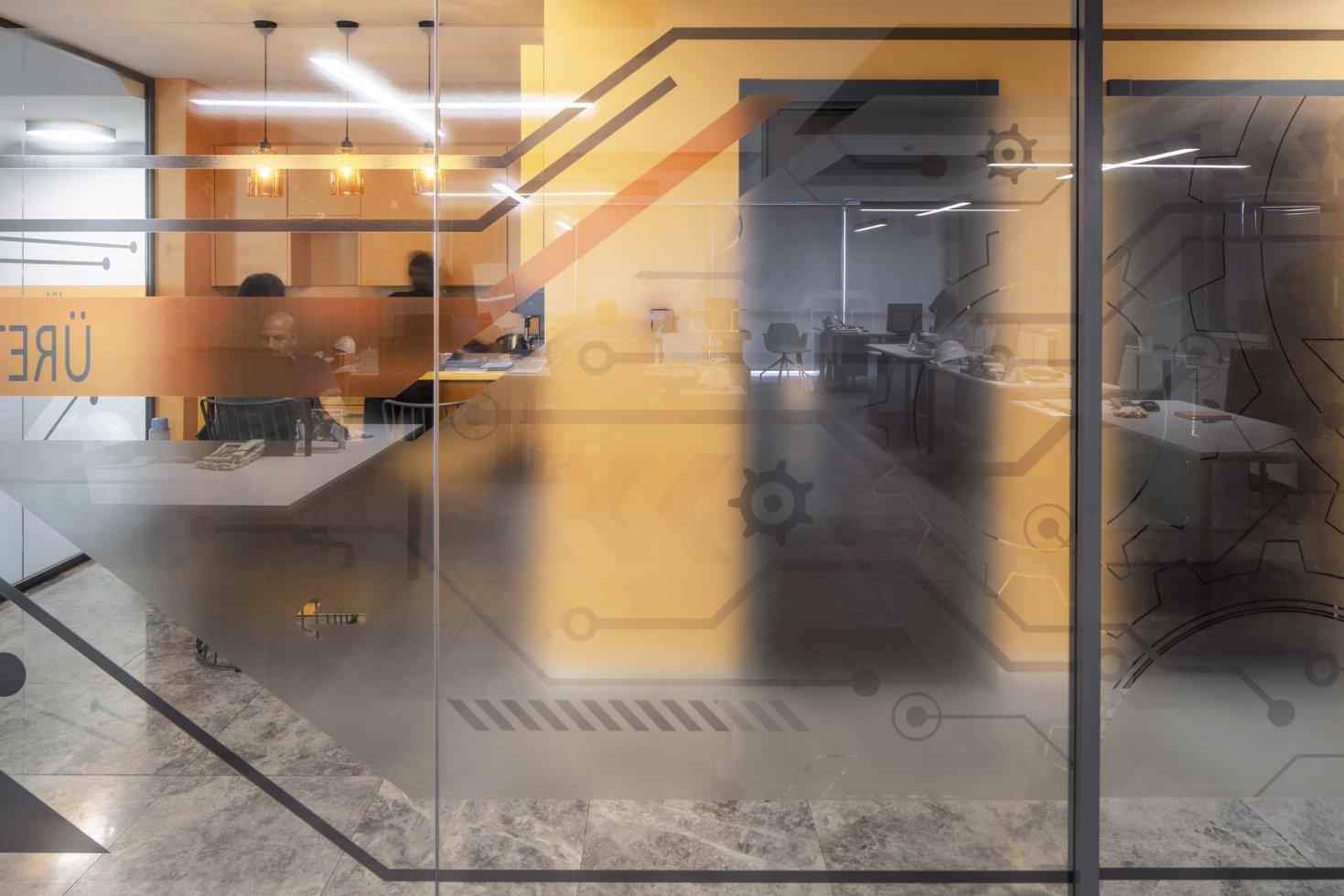 TOSB Ofis