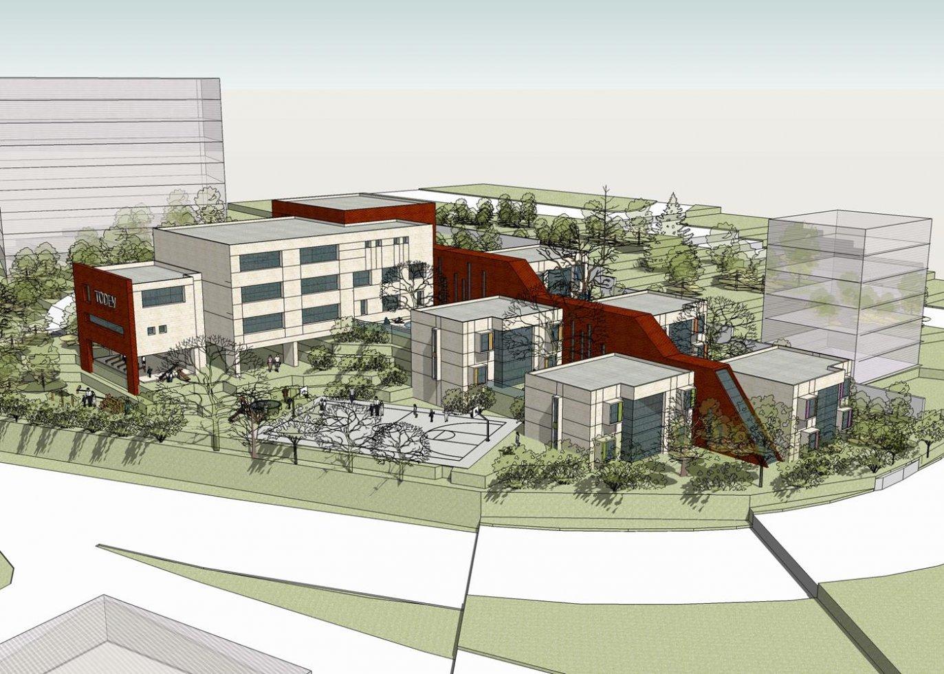 TODEV Rehabilitasyon Merkezi