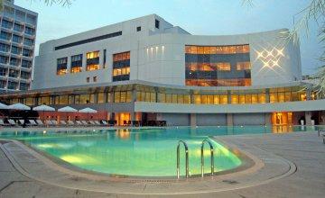 İzmir Büyük Efes Oteli Spa Merkezi