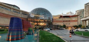 Palladium  Alışveriş Merkezi - Residence