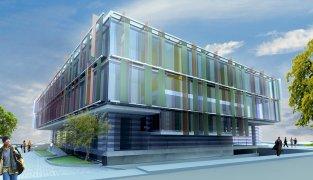 Düzce Ticaret ve Sanayi Odası Hizmet Binası