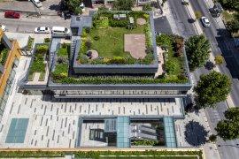 Kore Savaşı Anma Alanı ve Ziyaretçi Merkezi Yarışması