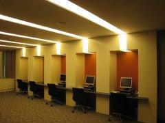 İzmir Büyük Efes Oteli Kongre Merkezi İç Mimari