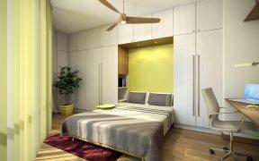 Sarıyer Panaroma Lıfe İç Mimari